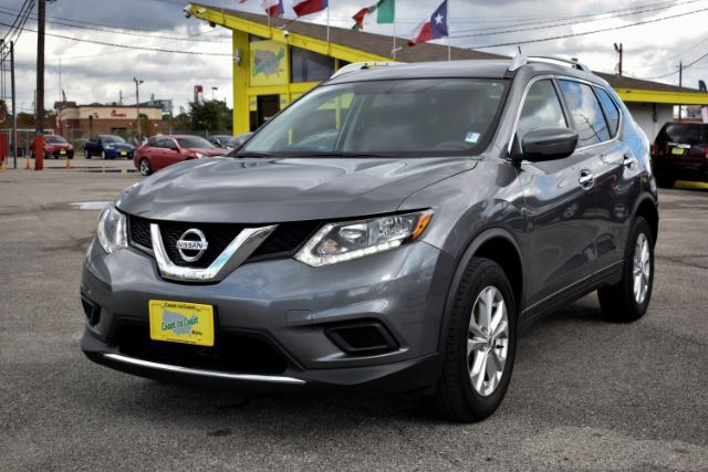 2016 Nissan Rogue SV 2WD Houston TX
