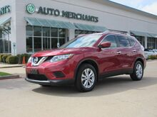 2016_Nissan_Rogue_SV 2WD NAV, SUNROOF, PWR LIFT, BACKUP CAM, SAT RADIO, HTD SEATS, BLUETOOTH, CLOTH SEATS_ Plano TX