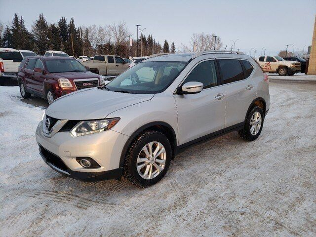 2016 Nissan Rogue SV AWD - FLASH SALE -MOONROOF Calgary AB