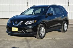 2016_Nissan_Rogue_SV AWD_ Houston TX