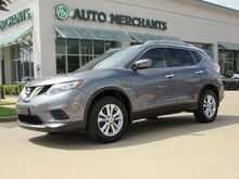 2016_Nissan_Rogue_SV AWD NAV, SUNROOF, PWR LIFT, PUSH BUTTON, BACKUP CAM, BLUETOOTH, SAT RADIO, AUX/USB_ Plano TX