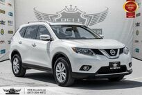 Nissan Rogue SV, AWD, REAR CAM, PANO ROOF, PUSH START, BLUETOOTH 2016