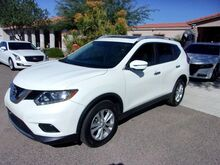 2016_Nissan_Rogue_SV_ Apache Junction AZ