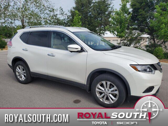 2016 Nissan Rogue SV Bloomington IN