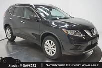 Nissan Rogue SV CAM,KEY-GO,17IN WHLS 2016