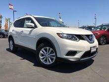 2016_Nissan_Rogue_SV_ Palm Springs CA