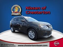 2016_Nissan_Rogue_SV_ Chesterton IN