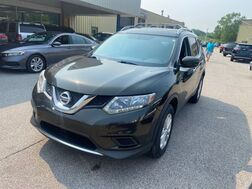 2016_Nissan_Rogue_SV_ Cleveland OH