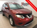 2016 Nissan Rogue SV Video