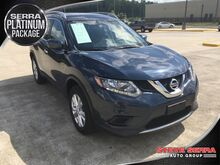 2016_Nissan_Rogue_SV_ Decatur AL