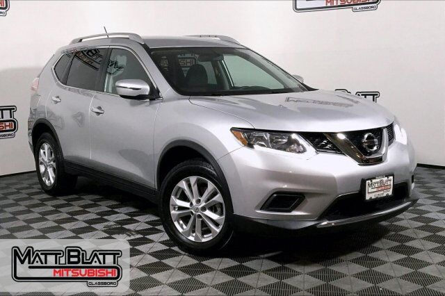 2016 Nissan Rogue SV Egg Harbor Township NJ