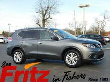 2016_Nissan_Rogue_SV_ Fishers IN