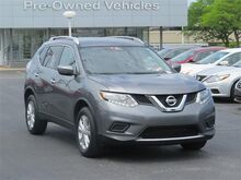 2016_Nissan_Rogue_SV_ Fort Wayne IN