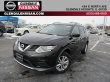 2016_Nissan_Rogue_SV_ Glendale Heights IL