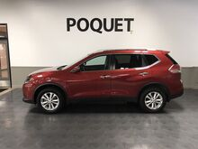 2016_Nissan_Rogue_SV_ Golden Valley MN