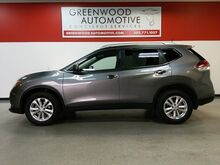 2016_Nissan_Rogue_SV_ Greenwood Village CO
