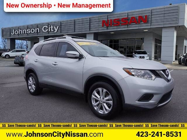 2016 Nissan Rogue SV Johnson City TN
