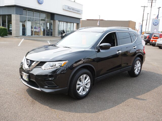 2016 Nissan Rogue SV McMinnville OR