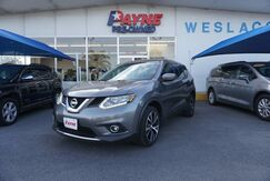2016_Nissan_Rogue_SV_ Mission TX