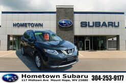 2016_Nissan_Rogue_SV_ Mount Hope WV