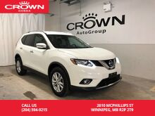 2016_Nissan_Rogue_SV /NO ACCIDENTS/REMOTE START/HEATED SEATS/BACK UP CAM_ Winnipeg MB
