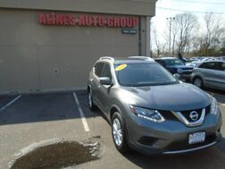2016_Nissan_Rogue_SV_ Patchogue NY