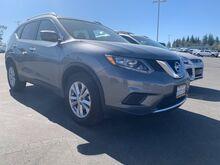 2016_Nissan_Rogue_SV_ Roseville CA