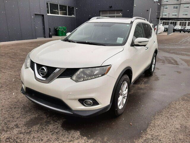 2016 Nissan Rogue SV TECH | AWD | NAV | *GREAT DEAL* Calgary AB