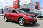 2016 Nissan Rogue SV Tech, AWD, Low Km's, Navigation, All Around Cameras, and Only One Owner
