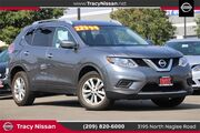 2016 Nissan Rogue SV Tracy CA