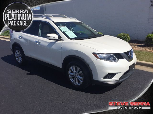 2016 Nissan Rogue SV Decatur AL