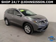 2016_Nissan_Rogue_SV_ Washington PA