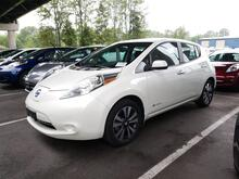 2016_Nissan_SV_SV | Quick Charge | Nav | Heated Seats_ Coquitlam BC