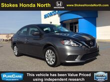 2016_Nissan_Sentra__ North Charleston SC