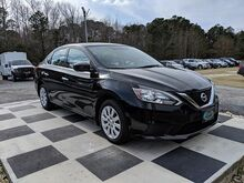 2016_Nissan_Sentra_4d Sedan SV_ Virginia Beach VA