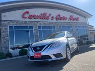 2016 Nissan Sentra S Grand Junction CO