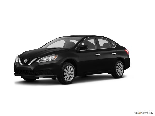 2016 Nissan Sentra S Indianapolis IN