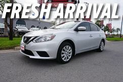 2016_Nissan_Sentra_S_ Mission TX