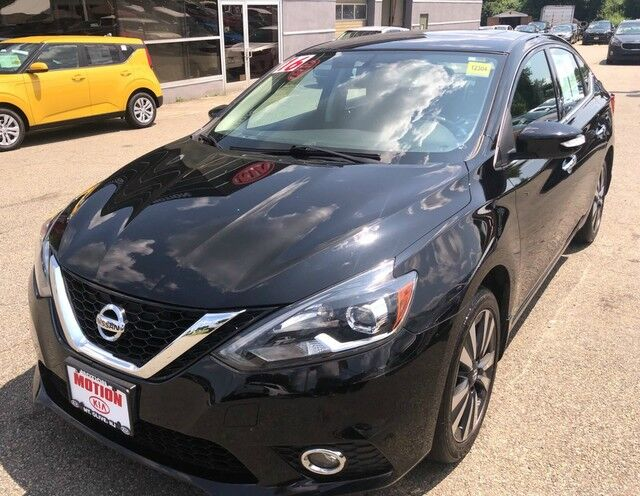 2016 Nissan Sentra SL Hackettstown NJ