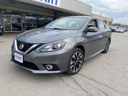2016_Nissan_Sentra_SR_ Cleveland OH
