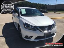 2016_Nissan_Sentra_SR_ Decatur AL
