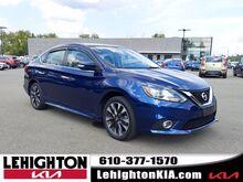 2016_Nissan_Sentra_SR_ Lehighton PA