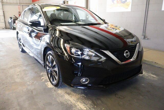 2016 Nissan Sentra SR Winter Haven FL