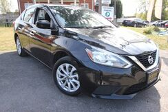 2016_Nissan_Sentra_SV-$53/Wk-Big Display-Backup CAM-Bluetooth-Power Windows/Locks/Mirrors-Clean CP_ London ON