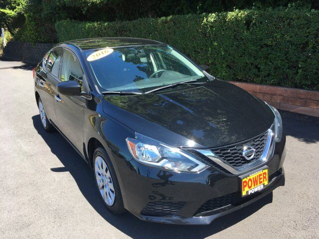 2016 Nissan Sentra SV Corvallis OR