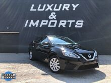 2016_Nissan_Sentra_SV_ Leavenworth KS