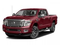 2016 Nissan Titan XD Platinum Reserve Grand Junction CO