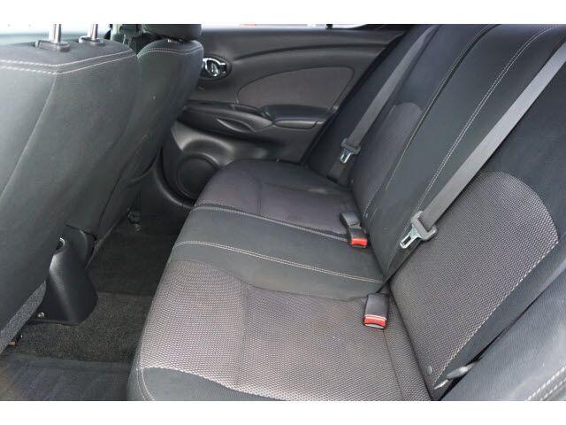 2016 Nissan Versa 1.6 SV Richwood TX
