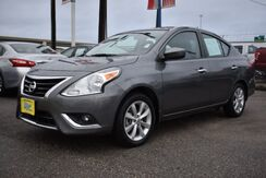 2016_Nissan_Versa_1.6 SV Sedan_ Houston TX