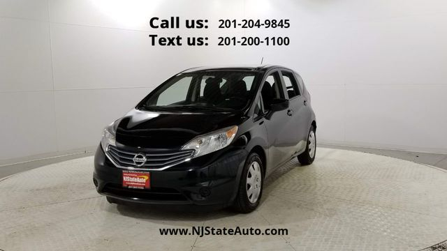 2016 Nissan Versa Note 5dr Hatchback CVT 1.6 SV Jersey City NJ